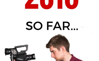 2016 so far…