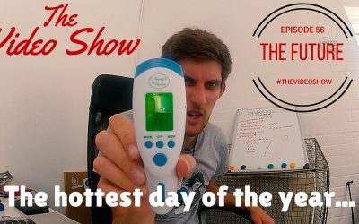 The Future of #TheVideoShow