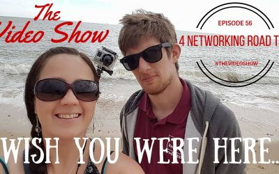 4Networking Road Trip