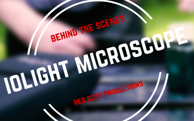 Behind the Scenes with the ioLight Microscope