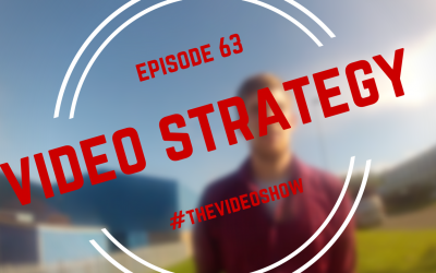 What's your Video Strategy?