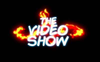 A new look for The Video Show