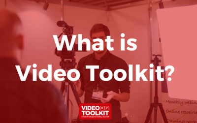 What is Video Toolkit?