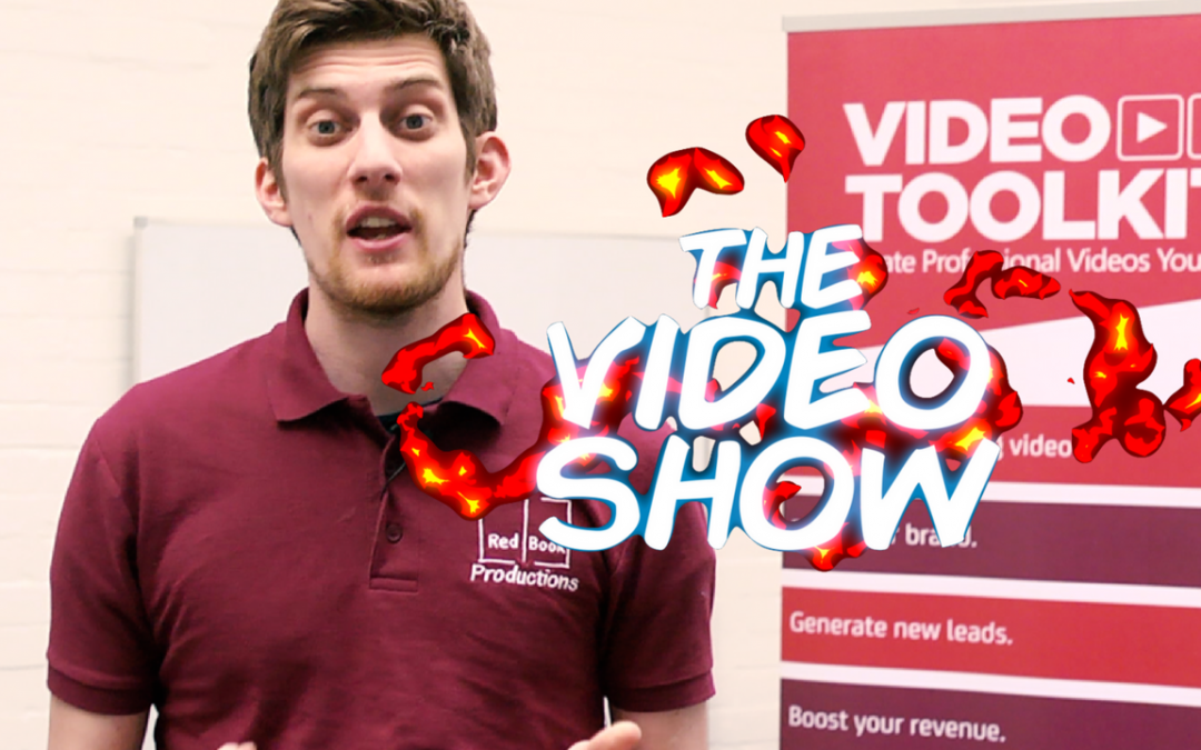 The Video Show: How much does Video Toolkit cost?