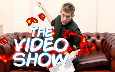 The Video Show Episode 101 – How can I remember what to say?