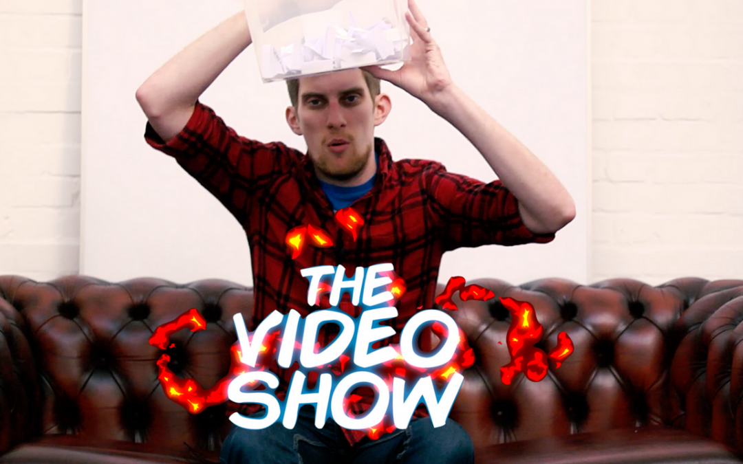 The Video Show- Professional vs DIY Videos LIVE