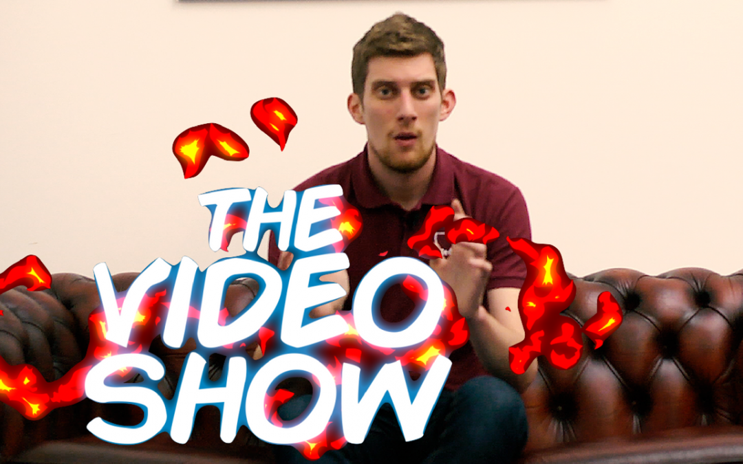 The Video Show- Do I need to be on YouTube?