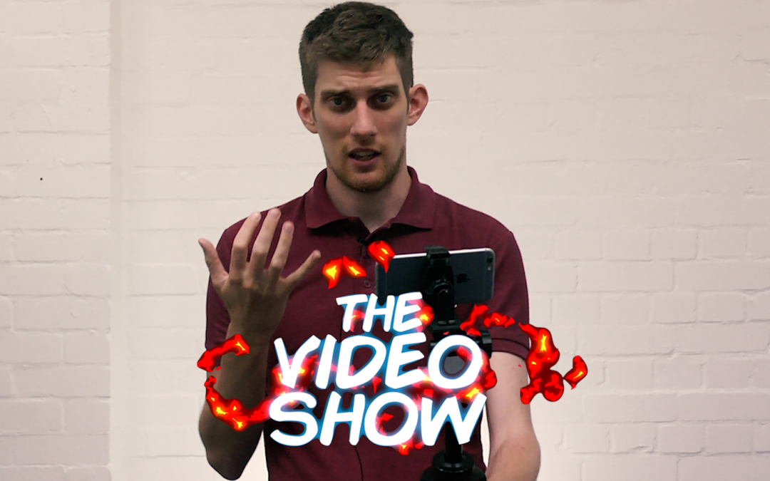 The Video Show – Where do we film?