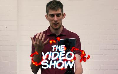 The Video Show – Where do we film?