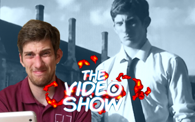 The Video Show – Reacting to my first video