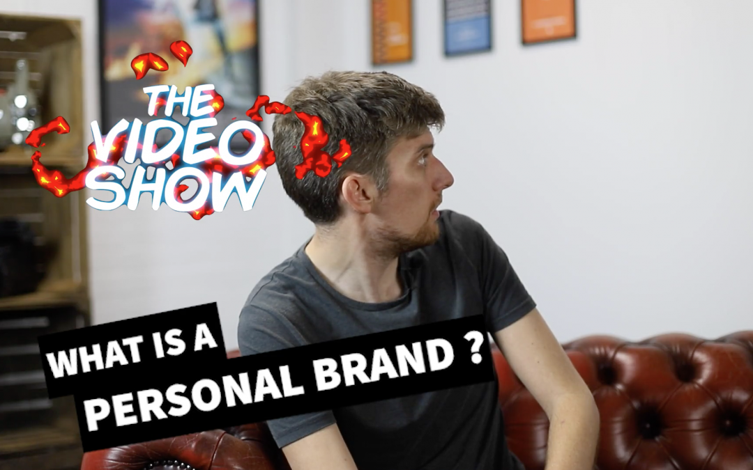 Does your personal brand matter?
